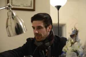 Alessio Tani
