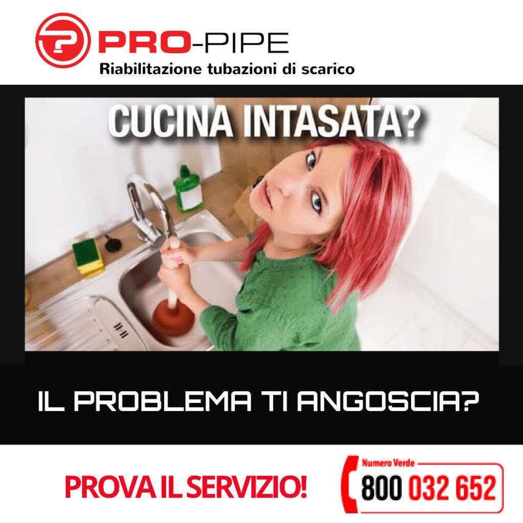 Pro-pipe videoispezioni, Spurgo fognature, pulizia tubazioni di scarico, Cecina,Livorno.